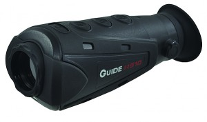 Guide510 warmtebeeld Lahoux Optics