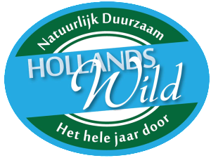 Hollands Wild - logo transparant